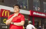 Doanh nhân gốc Việt tính mua đội bóng giải Nhà nghề Mỹ