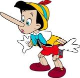 """Trích nhật ký """"Đi học nói thật"""" của Pinocchio ở Việt Nam"""