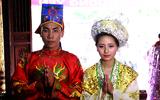 Độc đáo lễ hội kén rể thôn Đường Yên