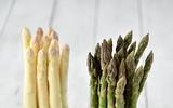 Năm điều lý thú về 'măng tây' (szparagi) mà có thể bạn vẫn chưa biết