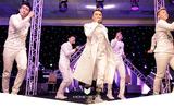 Tưng bừng đại nhạc hội Người tình tại Ba Lan