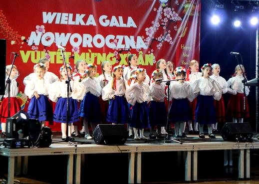 Vui Tết, Mừng Xuân Canh Tý tại Raszyn - Ba Lan