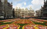 Một số thông tin sau khi đi du lịch thủ đô Brussels-Bengium(Bỉ)