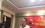 Bài phát biểu của bà Barbara Szymanowska - đại sứ Ba Lan tại Hà Nội trong buổi lễ ra mắt tuyển thơ