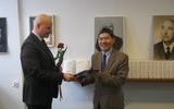 Thành lập bộ môn nghiên cứu tiếng Việt và văn hóa Việt tại Đại học Tổng hợp mang tên Adam Mickiewicz (Poznań - Ba Lan)