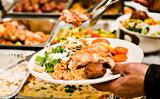 Những lưu ý về ăn uống cho người Việt khi đến Mỹ