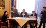 Đoàn doanh nghiệp Bình Dương tìm kiếm cơ hội hợp tác với các doanh nghiệp Ba Lan