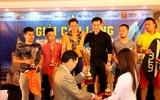 Giải cầu lông người Việt tại châu Âu lần thứ 5