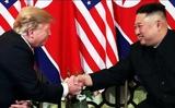 Trung Quốc nói về Thượng đỉnh Trump-Kim lần hai