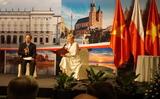 Một cuộc đọc thơ Ba Lan thú vị tại Hà Nội