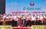 Thông báo về việc đăng ký tham gia Trại hè Việt Nam - 2019