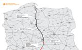 Ba Lan: Từ núi xuống biển trong vòng 5 tiếng, khi làm xong đường cao tốc A1