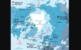 Cuộc đua tại Bắc Cực của các cường quốc