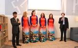 Quĩ hỗ trợ người Việt hội nhập tại Ba Lan ( WIWPL) đã làm lễ kỷ niệm 3 năm ngày thành lập ( 2015/2018)