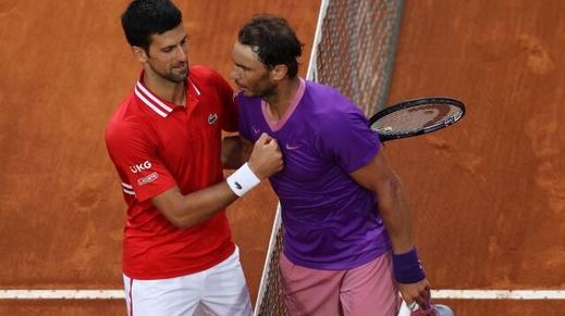 Cả thế giới quần vợt đang chờ đợi cuộc đọ sức này