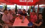 Một ngày với người Việt ở Bucharest