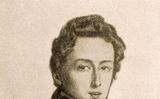 Frédéric Chopin Âm nhạc của trái tim