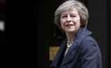 Tiền Anh lên giá một chút cùng diễn văn Brexit của Thủ tướng Anh