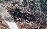 16/04/1972: Mỹ tiếp tục đánh bom Hà Nội và Hải Phòng