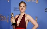 Phim American Hustle đoạt ba Quả cầu vàng
