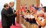 Những vấn đề nào có thể làm quan hệ Việt – Mỹ chệch đường ray?
