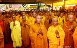 Cách xưng hô trong Phật Giáo Việt Nam