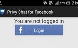"""Tuyệt chiêu đọc nội dung tin nhắn trên Facebook một cách """"ẩn danh"""""""