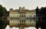 Mười địa điểm của Warszawa hấp dẫn khách du lịch