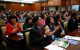 """Thông báo: Hội nghị kết nối kiều bào với địa phương, chủ đề """"Kiều bào  chung sức xây dựng quê hương hội nhập và phát triển"""""""