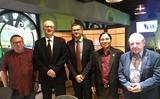 Hội hữu nghị Ba Lan – Việt Nam chuẩn bị một số hoạt động hợp tác với Việt Nam trong thời gian tới