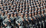 Tiến trình hiện đại hóa quân sự của Trung Quốc