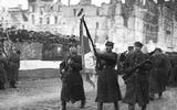17/01/1945: Liên Xô chiếm Warsaw