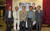 Nhà thơ, dịch giả, nguyên Đại sứ Việt Nam tại Ba Lan Tạ Minh Châu.