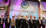 Ra mắt Ban Thường vụ lâm thời Hội Đồng hương Nghệ Tĩnh tại Séc