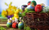 Về tập tục Lễ Phục sinh ở Ba Lan
