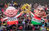 Paweł Kowal: Cái cách mà Hungari và Ba Lan thử qua mặt Liên minh Châu Âu