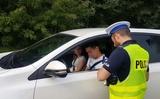 Giao thông Ba Lan: Cảnh sát có các trang bị mới để xuất vé phạt