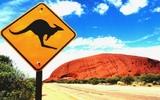 Nước Úc trước tương lai bất định