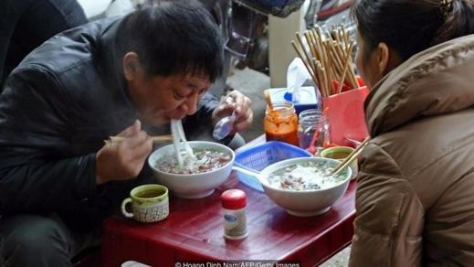 Chuyến hành hương tìm bát phở 'ngon nhất Việt Nam'