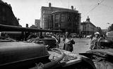20/08/1968: Liên Xô xâm lược Tiệp Khắc