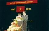 Thư của nguyên Đại sứ Tạ Minh Châu gửi Lễ kỷ niệm 20 năm thành lập và Đại hội VI - Hội người Việt Nam tại Ba Lan