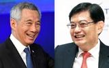 """Khủng hoảng trong """"quy hoạch lãnh đạo"""" của Singapore"""