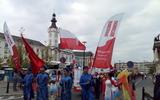 Người Việt tại Ba Lan trong Lễ Diễu hành kỷ niệm 100 năm độc lập Ba Lan