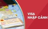 Covid-19: Điều kiện nhập cảnh Việt Nam theo diện giấy miễn thị thực