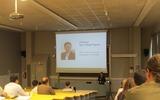 Hội nghị quốc tế về khoa học máy tính và toán ứng dụng lần thứ ba (ICCSAMA 2015)