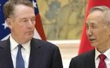 Tại sao đàm phán thương mại Mỹ – Trung đổ vỡ?