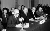 31/03/1991: Khối Hiệp ước Warsaw chấm dứt tồn tại