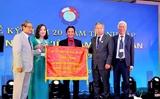 Lời cảm ơn của BCH Hội người Việt Nam tại Ba Lan