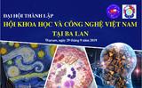 Thông báo mời dự Đại hội thành lập Hội Khoa Học và Công Nghệ (HKHCN) Việt Nam tại Ba Lan.