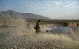 Trung Quốc sẵn sàng chớp lấy cơ hội vàng tại Afghanistan